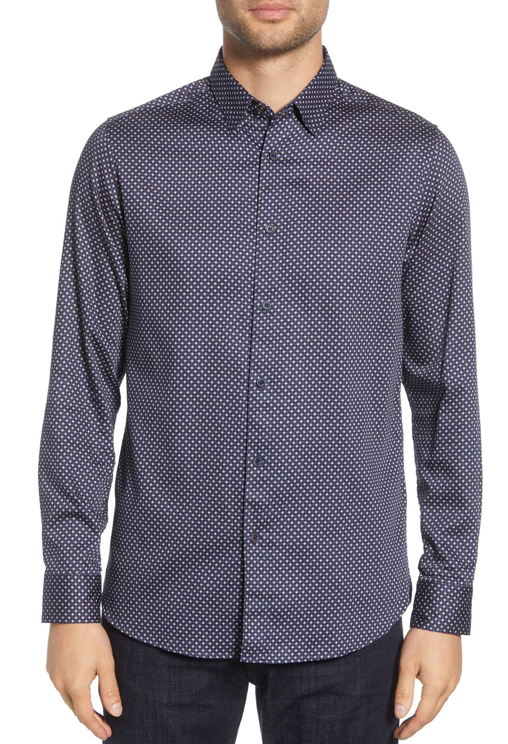Ted Baker Merci Shirt - RUST & Co.