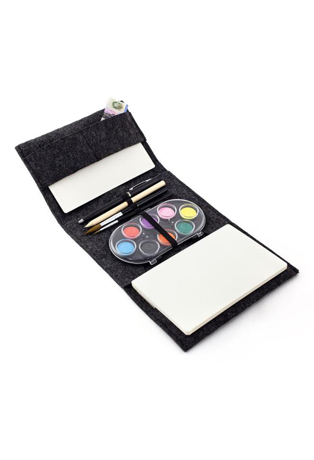 Travel Water Color Set - RUST & Co.