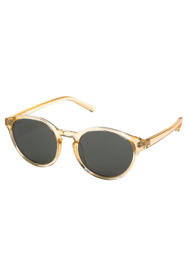 Pilgrim Sunglasses, Vasilia Gold - RUST & Co.