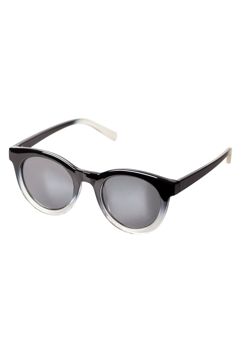 Pilgrim Sunglasses, Tamara Black