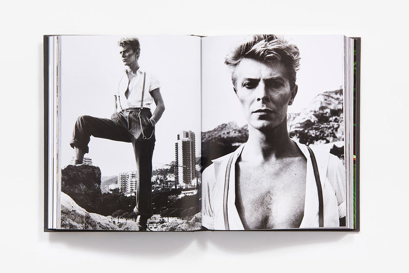 Vogue x Music Hardcover Book - RUST & Co.