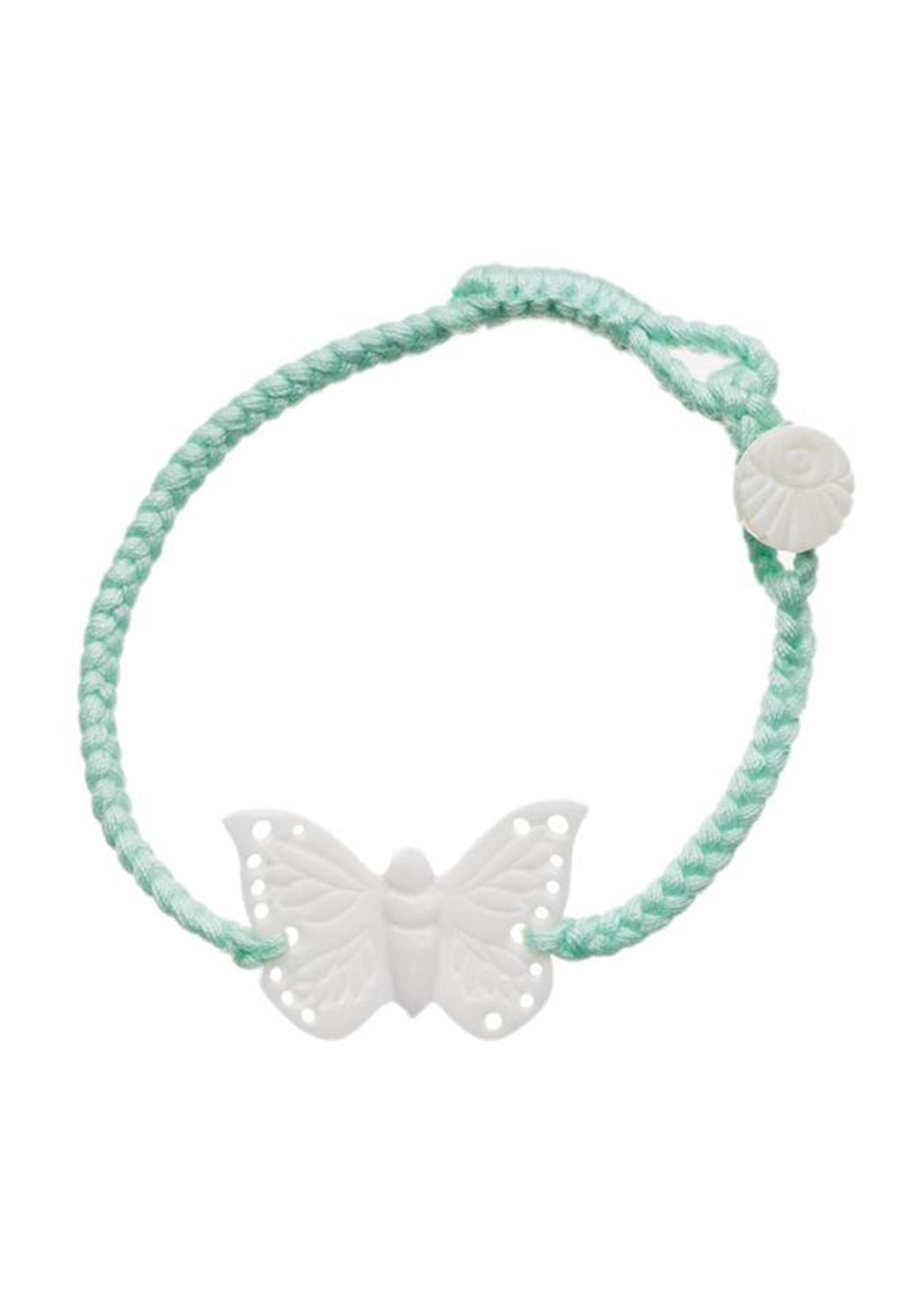 Butterfly Bracelet - RUST & Co.
