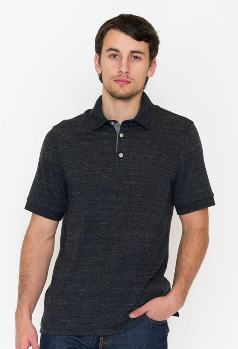 Alternative Eco Polo - RUST & Co.
