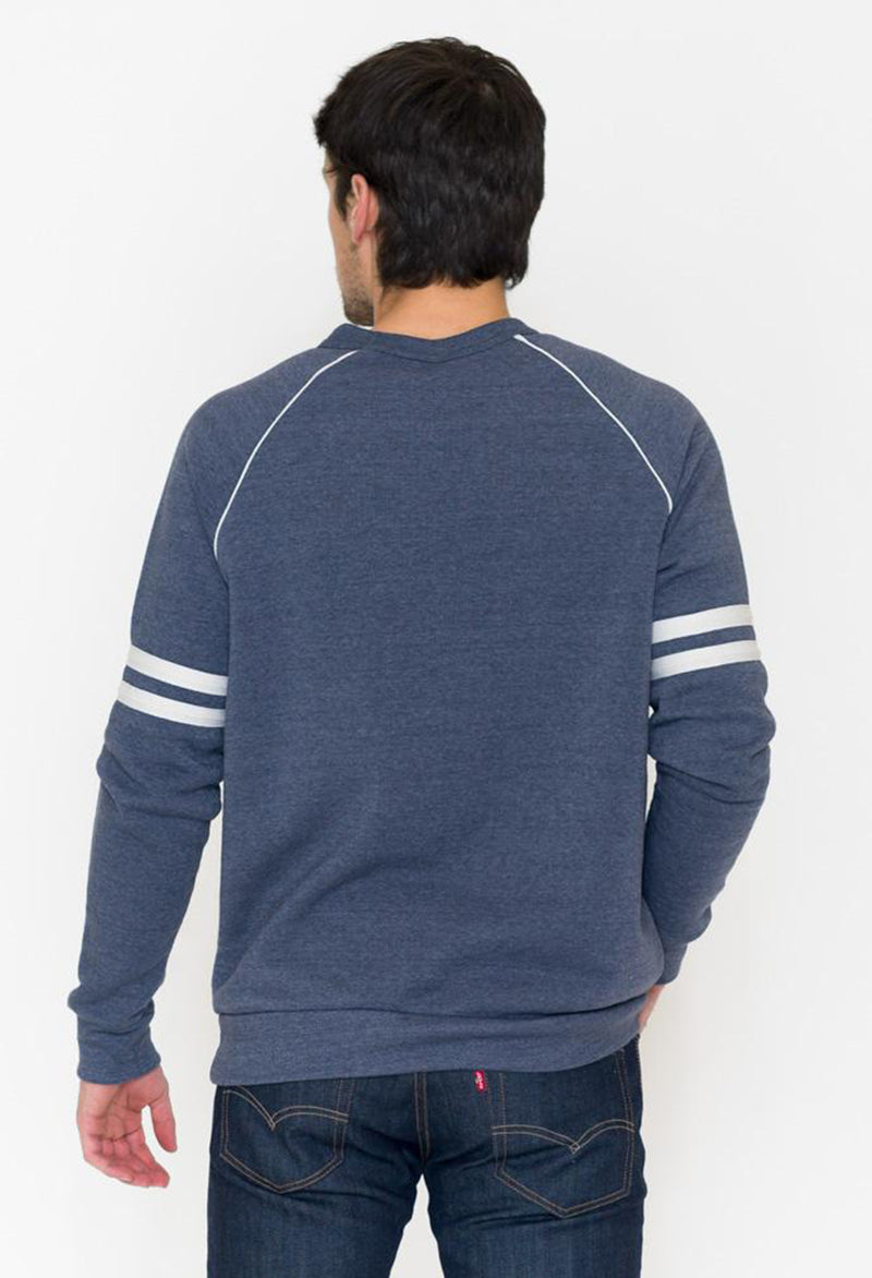 Alternative Throwback Champ Sweatshirt - RUST & Co.