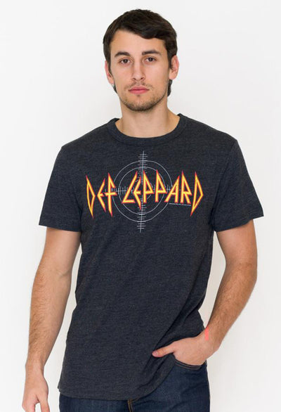 Armageddon Def Leppard Graphic Tee - RUST & Co.