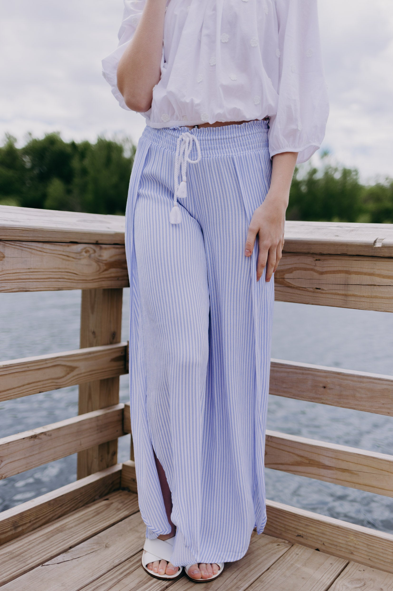 PJ Salvage Summer Days Pant