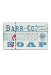 Barr Co. Original Scent Triple Milled Bar Soap - RUST & Co.