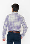 Bonobos Stonegate Check Washed Button Down - RUST & Co.