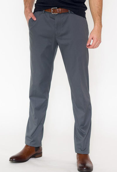 "Bonobos Stretch WDW Slim 34"" - RUST & Co."