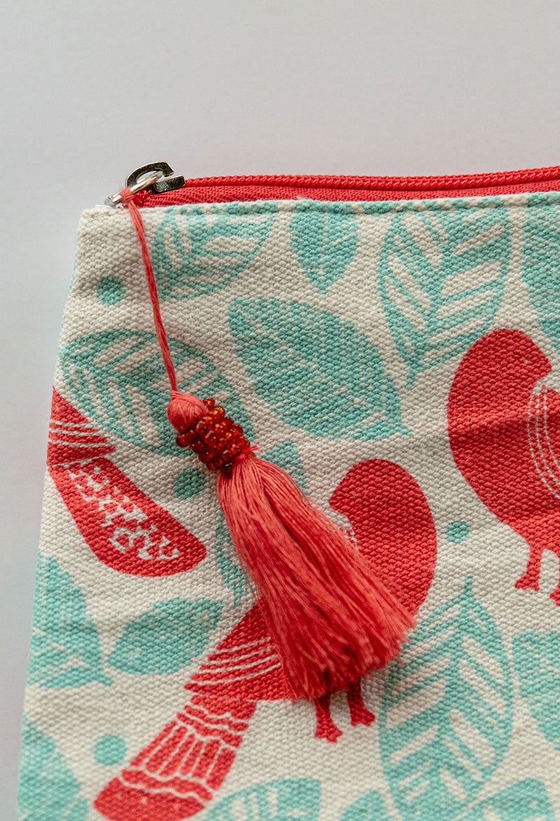 Bird Pouch, Large