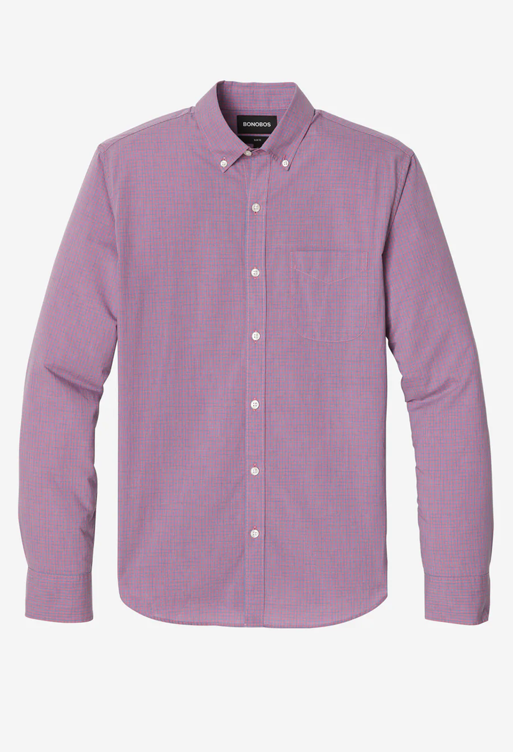 Bonobos Lightweight Button Down