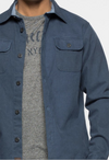 CPO Shirt Jacket - RUST & Co.