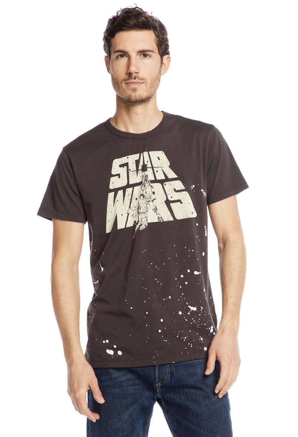 Chaser Star Wars T-Shirt - RUST & Co.