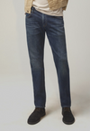 Citizen of Humanity Gage Denim, Baren Dk Rinse - RUST & Co.