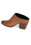 Dolce Vita Julia Heeled Slide - RUST & Co.