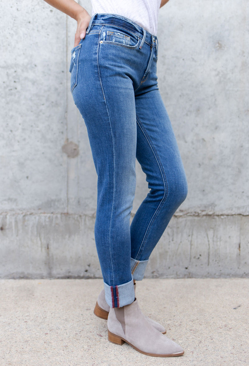 Frame Le Nik Jeans - RUST & Co.