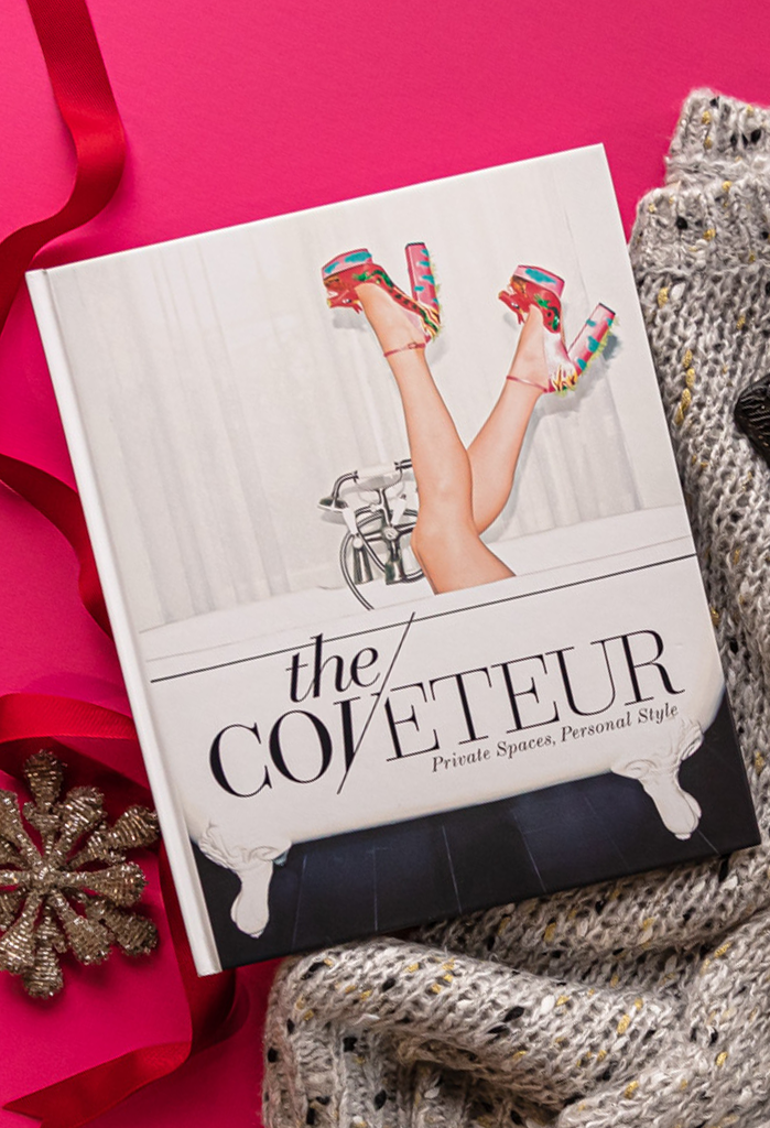 Coveteur Private Spaces, Personal