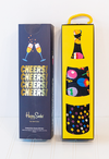 Happy Socks Celebration 3 pack Gift Set