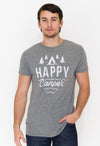 Happy Camper Graphic Tee - RUST & Co.