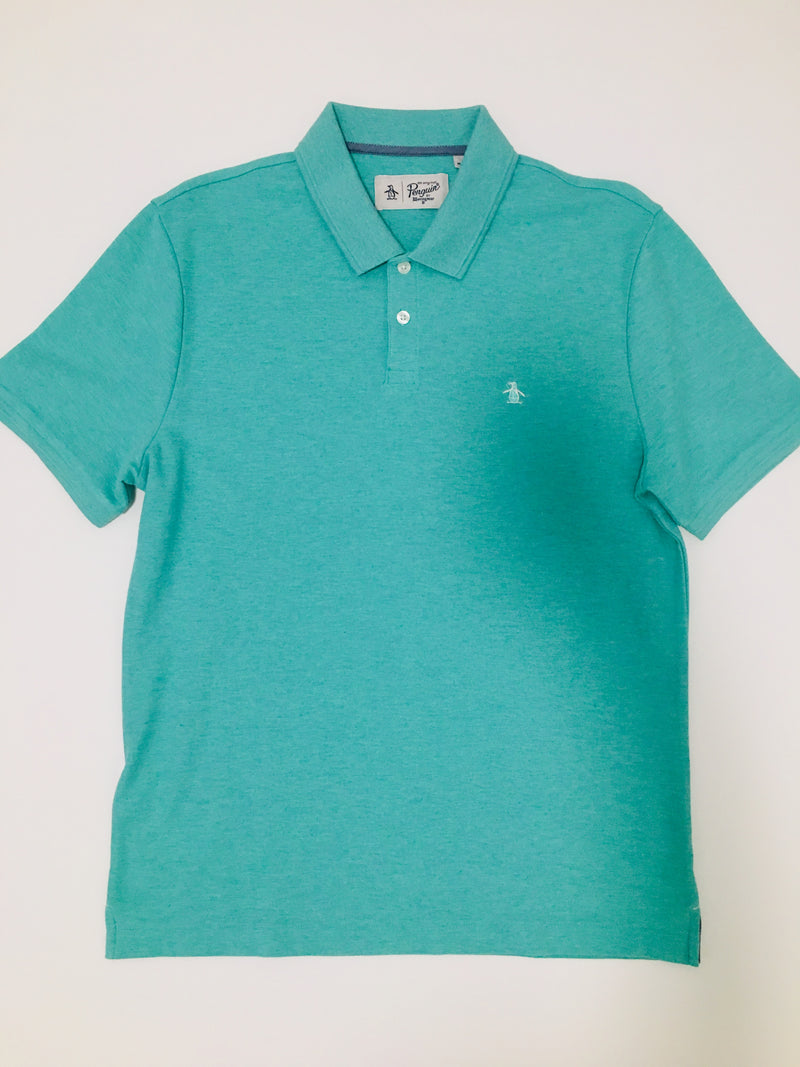 Penguin Pique Polo - RUST & Co.
