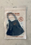 Copper Infused Adult Mask (Face Covering)