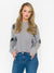 Rails Perci Lightning Bolt Sweater