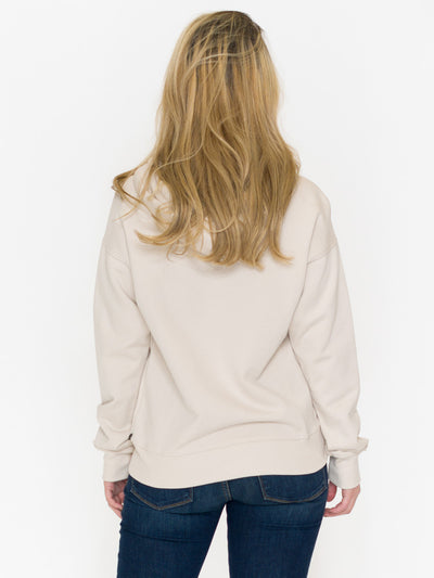 Fortune Favours Hoodie - RUST & Co.