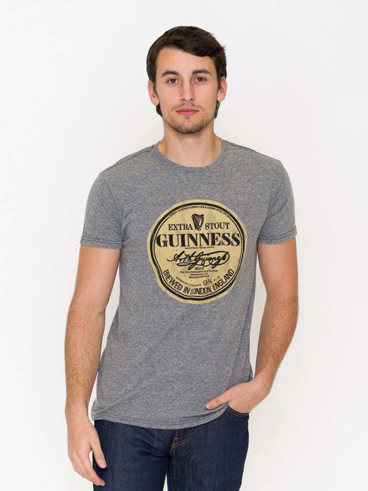 Guinness Graphic Tee - RUST & Co.