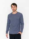 Rhone Reign Long Sleeve T-Shirt - RUST & Co.