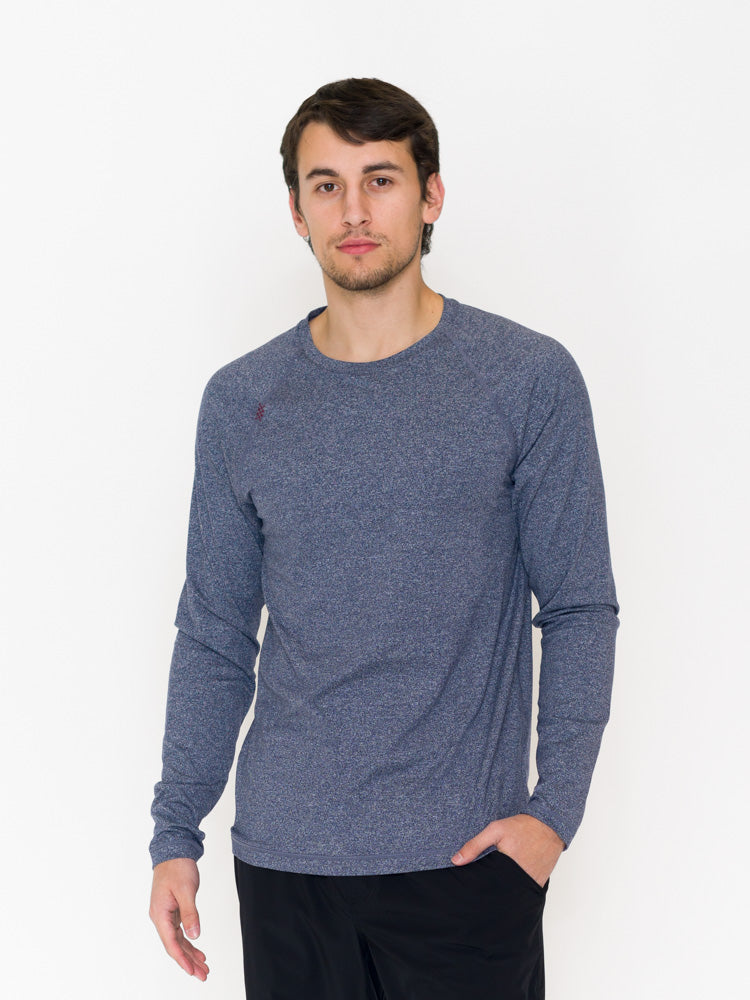 Rhone Reign Long Sleeve T-Shirt