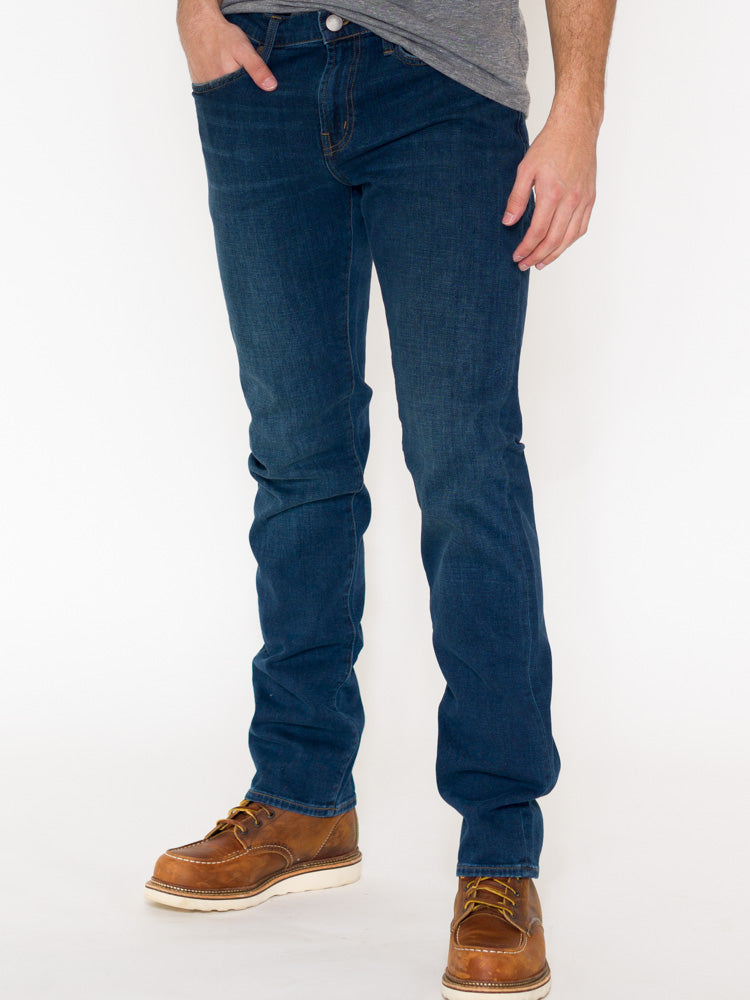 J Brand Kane Straight Fit Jeans, Novalis - RUST & Co.