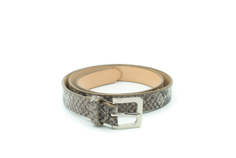 Millie Desert Snake Belt - RUST & Co.