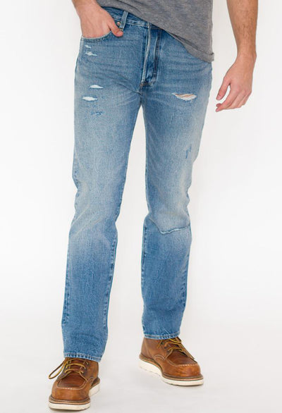 Levi's 501 Original - RUST & Co.
