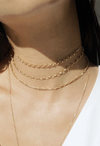 Lydia Chocker Necklace - RUST & Co.