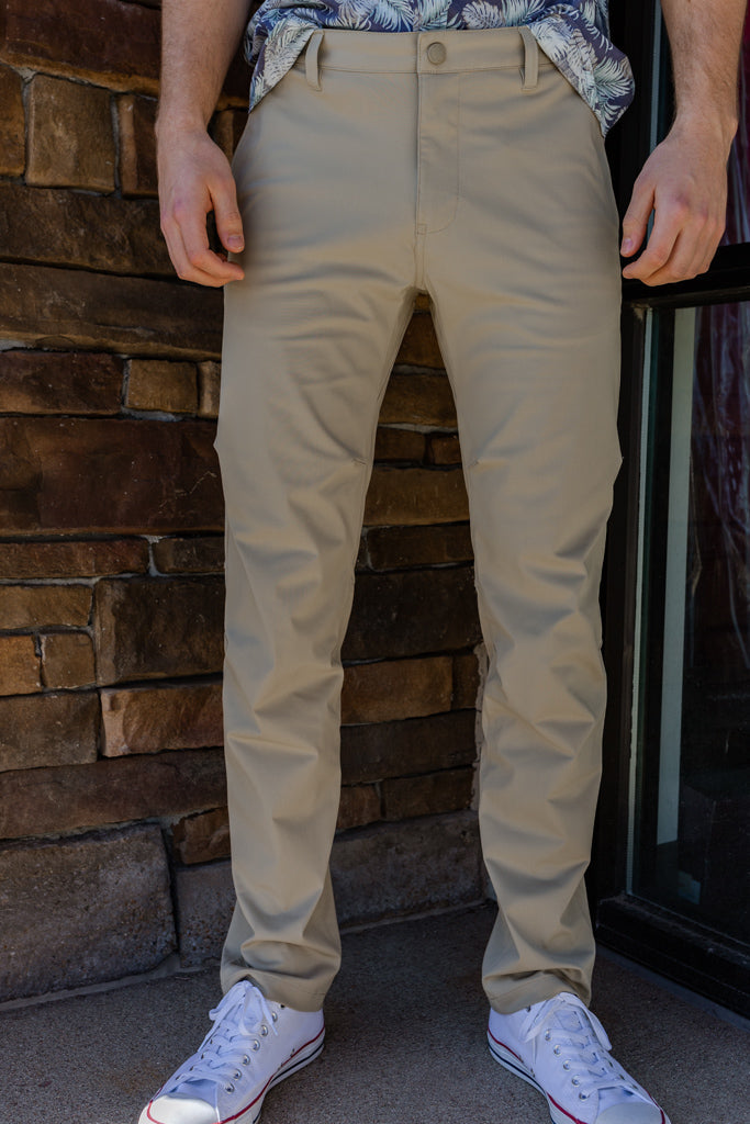".Rhone Commuter Pant (33"" length)"