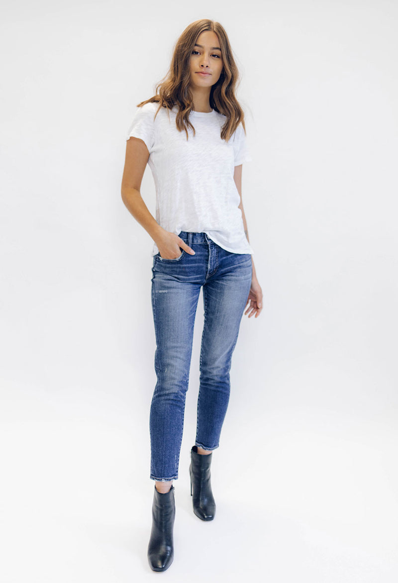 Moussy MV Sundance Skinny - RUST & Co.