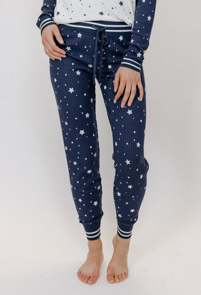 PJ Salvage Dream Mix Jogger + Top Set - RUST & Co.