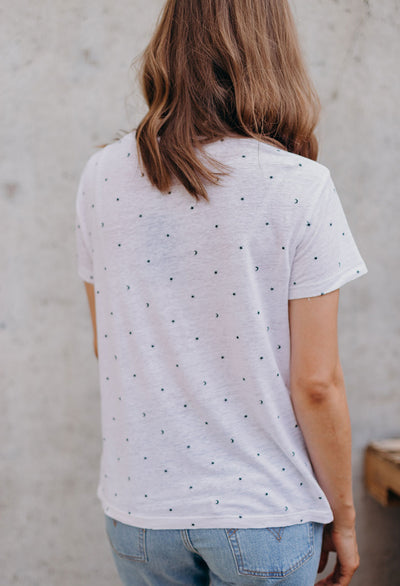 Rails Cara Stars and Moon T - RUST & Co.