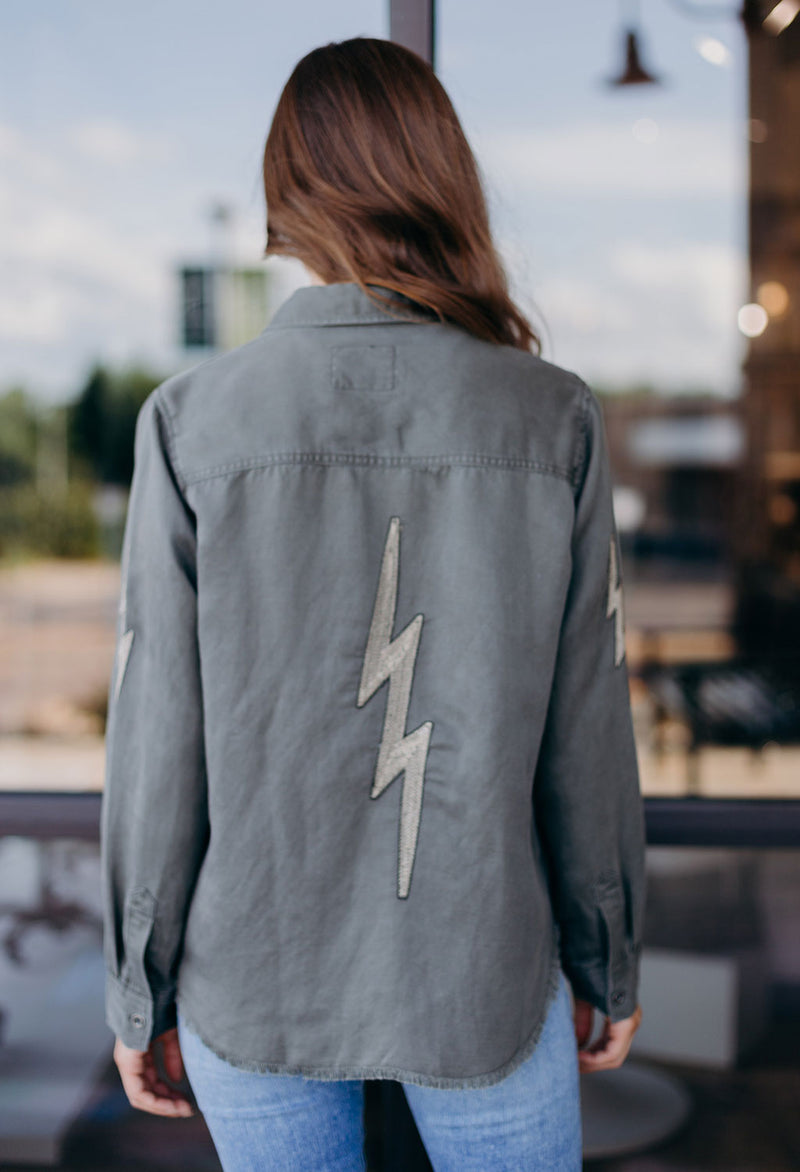 Rails Loren Lightning Bolts - RUST & Co.