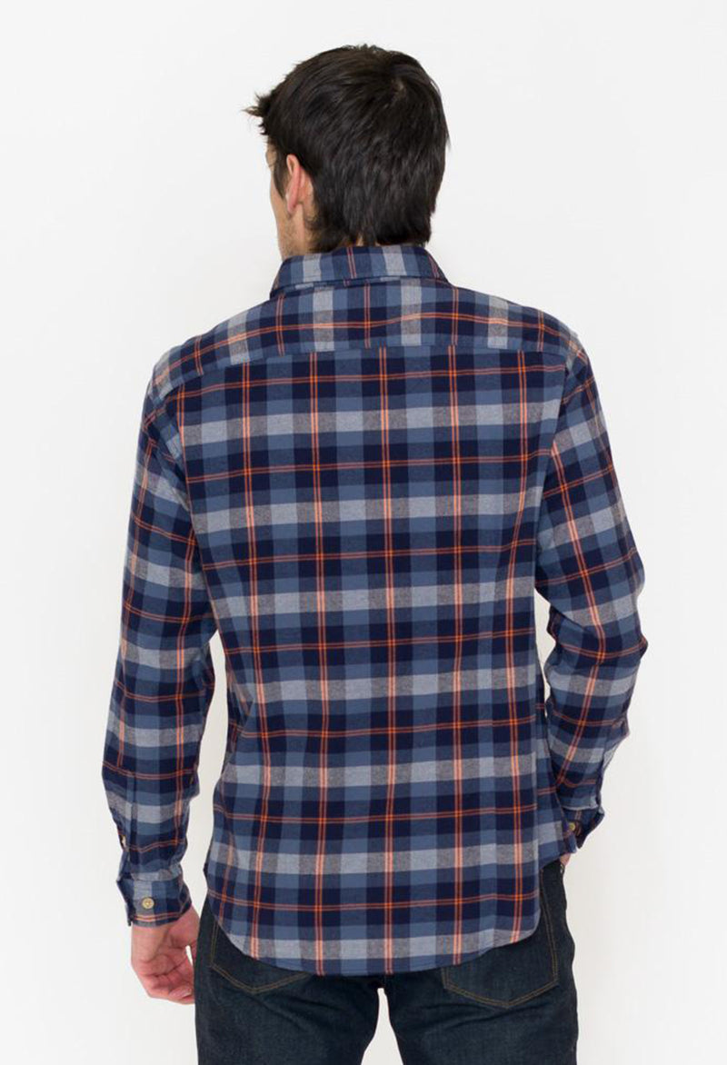 Normal Brand Conrad Plaid
