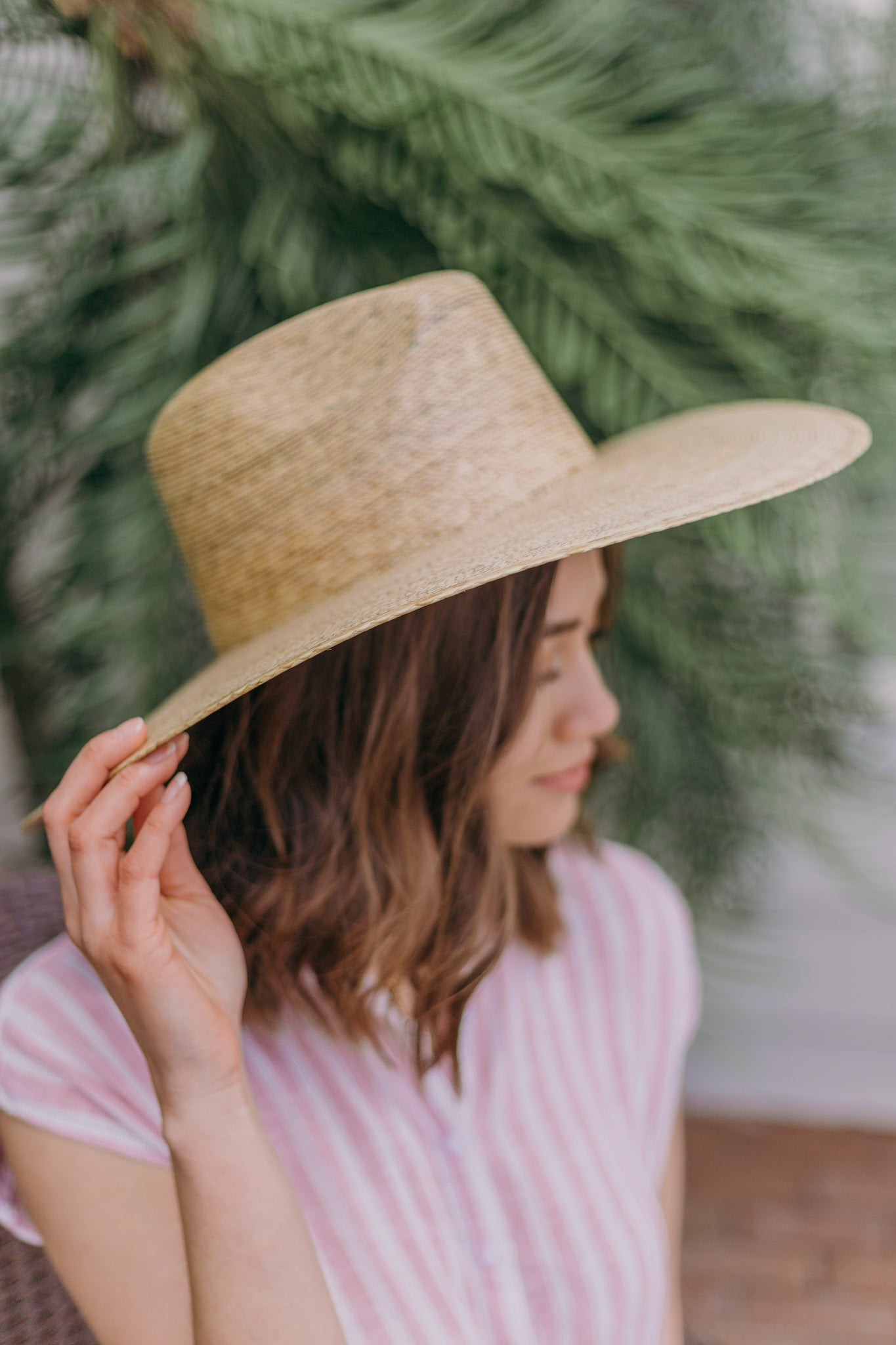 Lack of Color Palma Straw Hat