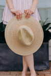 Lack of Color Palma Straw Hat - RUST & Co.