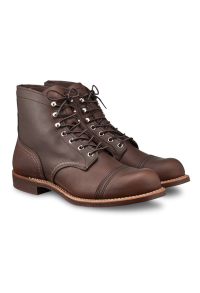 Red Wing Iron Ranger Boot - RUST & Co.