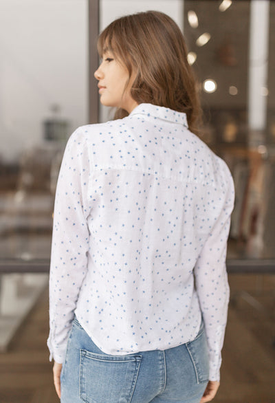 Rails Val Starry Top - RUST & Co.