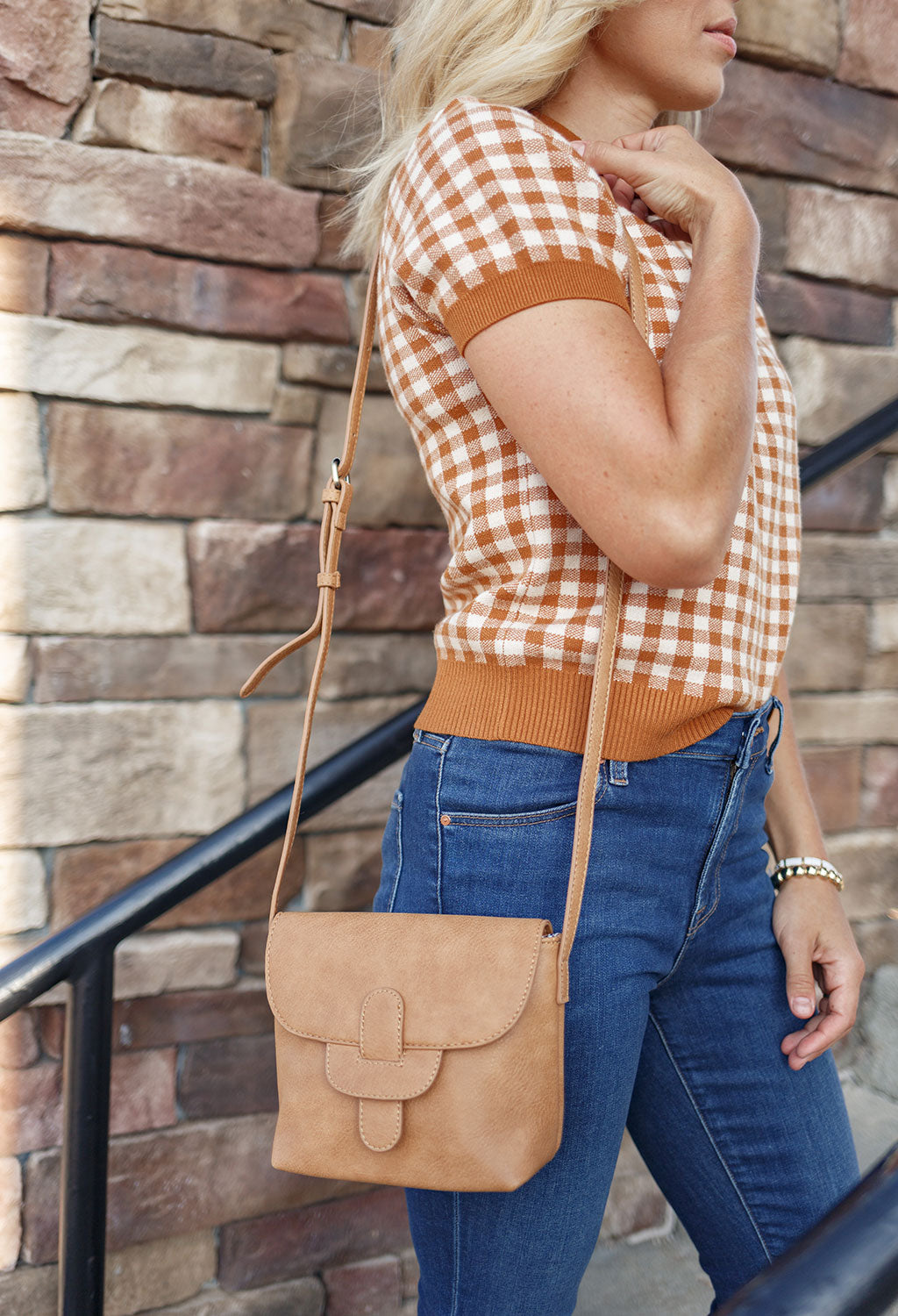 Emma Mini Crossbody Bag