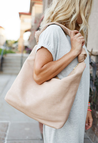 Hanah Hobo Bag