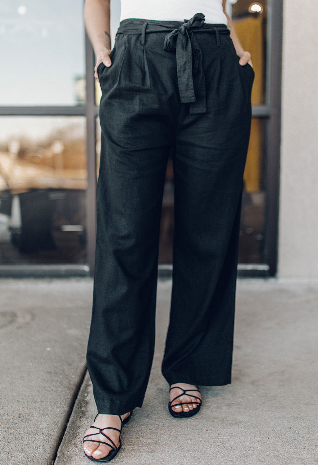 Rails Jess Pant - RUST & Co.