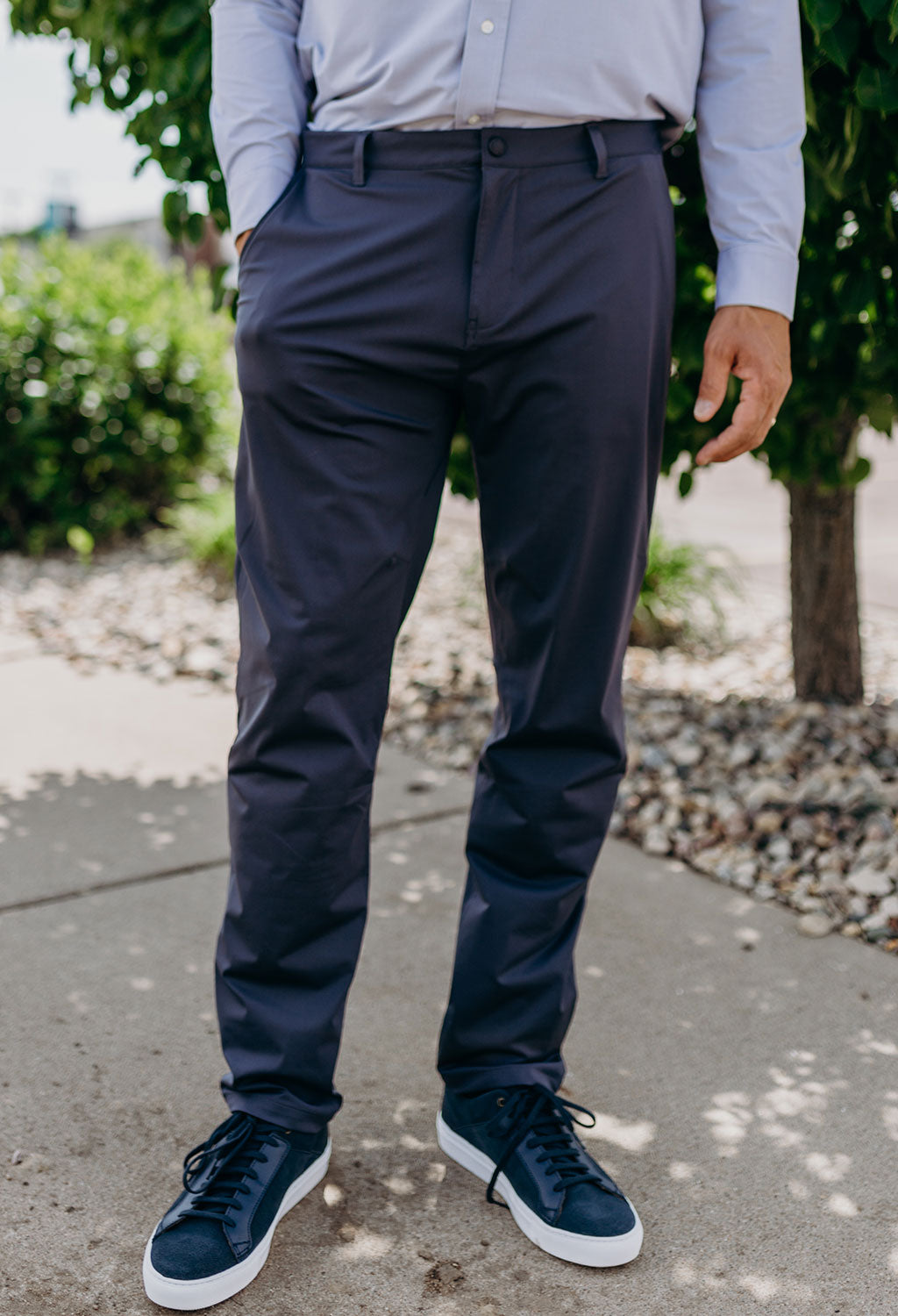 "Rhone Commuter Pant (33"" length)"