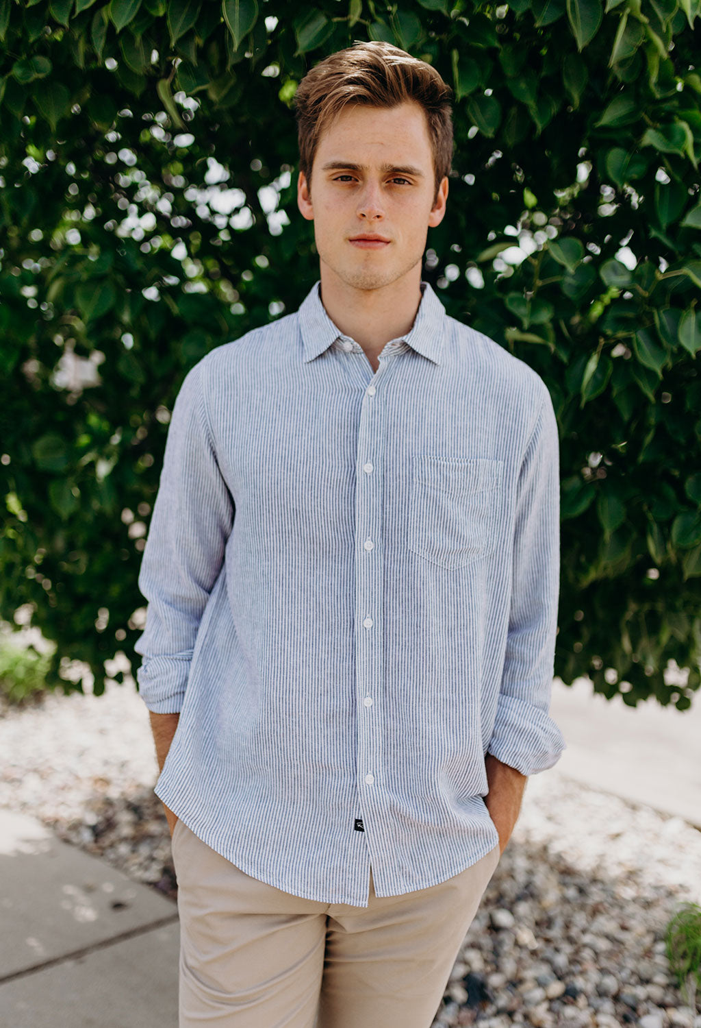 Rails Connor Button Down Shirt