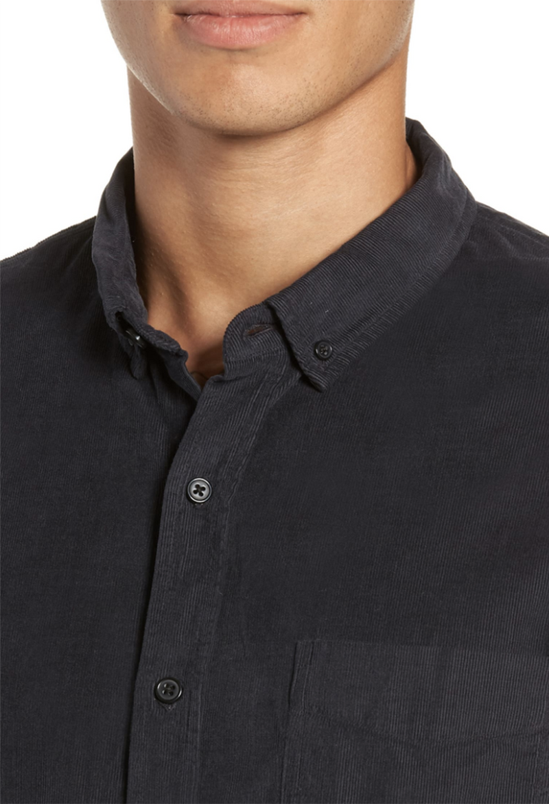 Rails Gentry Corduroy Shirt